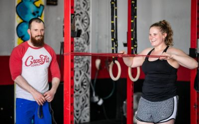 Dress For CrossFit Success