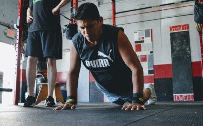 Why You Train